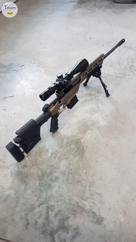 Savage 10 BA Stealth Evolution · Guns in Calgary · TownPost